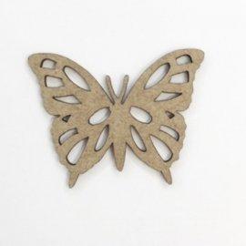 Mariposa 5,5x4,2cm