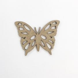 Mariposa 3x2,9cm