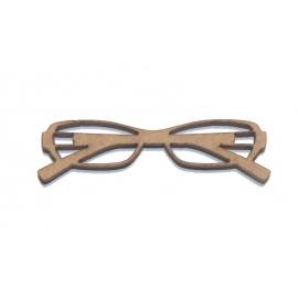 Gafas 5x2,4 cms