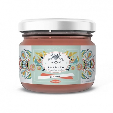 08 - CORAL - 250ml