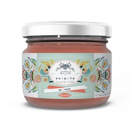 CORAL 08 CHALK PAINT FRIDITA 750ml