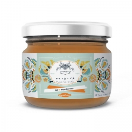 MANDARINA 09 CHALK PAINT FRIDITA 750ml
