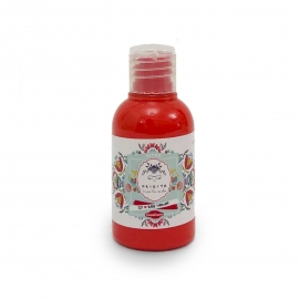 RED VELVET 07 CHALK PAINT FRIDITA 50ML
