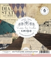 SET PAPELES - OLD FASHIONED COMMUNICATION by CHIDO