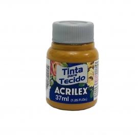 PINTURA TEXTIL ACRILEX - SIENE NATURAL