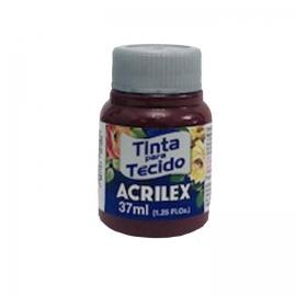 PINTURA TEXTIL ACRILEX - FUCSIA