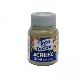 PINTURA TEXTIL ACRILEX - CAQUI