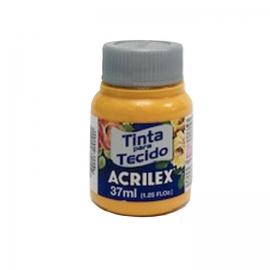 PINTURA TEXTIL ACRILEX - AMARILLO CADMIO