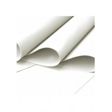 FOAMIRAN BLANCO PLANCHA DE 60X35