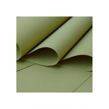 FOAMIRAN VERDE OLIVA PLANCHA DE 60X35