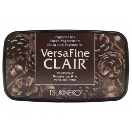 TINTA VERSAFINE CLAIR PINECONE