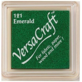 TINTA VERSACRAFT EMERALD