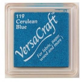 TINTA VERSACRAFT CERULEAN BLUE