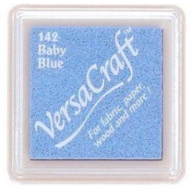 TINTA VERSACRAFT BABY BLUE