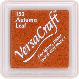 TINTA VERSACRAFT AUTUMN LEAF