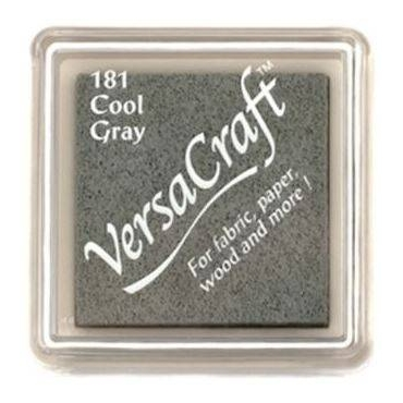 TINTA VERSACRAFT COOL GRAY