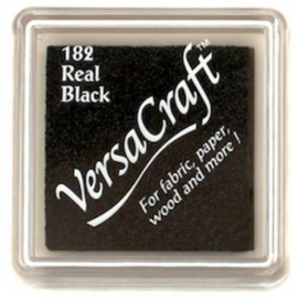 TINTA VERSACRAFT REAL BLACK