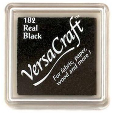 TINTA VERSACRAFT REAL BLACK