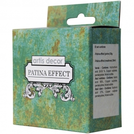 PATINA EFFECT KIT