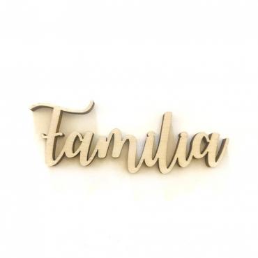PALABRA FAMILIA 6-9CM
