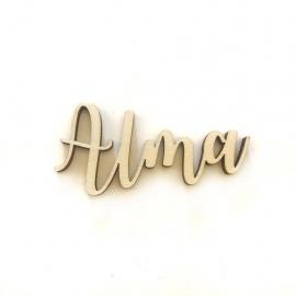 PALABRA ALMA 6-9CM