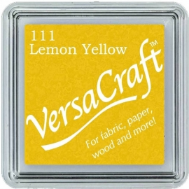 TINTA VERSACRAFT LEMON YELLOW