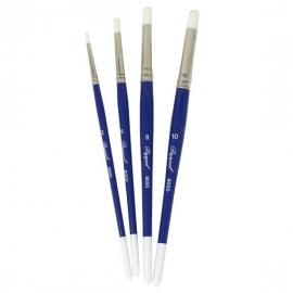 Pincel Pelo Tynex Blanco Manualidades S-9000 Pappel