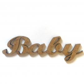 PALABRA DM BABY