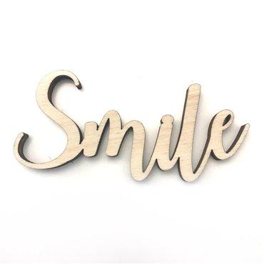PALABRA SMILE