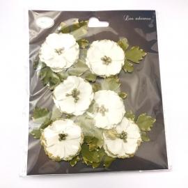 kit f¡6 flores Victorian sr.Granger