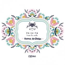 Goma Arábiga - 120ml