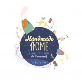 HANDMADE HOME FESTIVAL PASE TOP