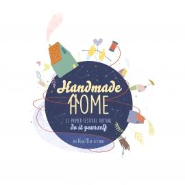 HANDMADE HOME FESTIVAL REGISTRO
