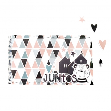 CURSO ONLINE ALBUM NAVIDAD EN CASA