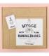 HYGGE-KIT BOLAS NAVIDAD