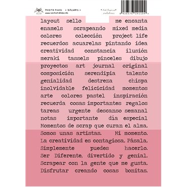 STICKERS - ART HOME PALABRAS