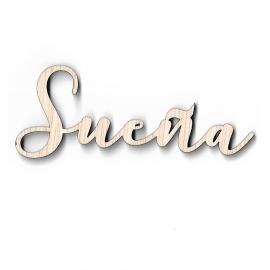 PALABRA SUEÑA