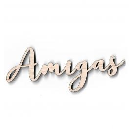 PALABRA AMIGAS 6-9CM