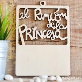 el ricón de la princesa