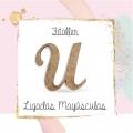 Letra Ligada Mayuscula