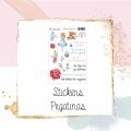 Stickers - Pegatinas
