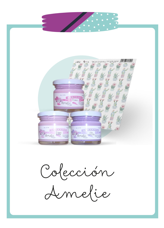Colección Amelie